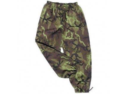 Kalhoty ECWCS trilaminát vz.95 použité