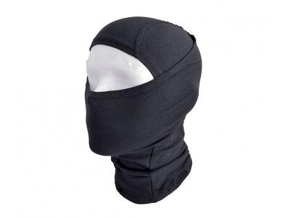 Kukla Ninja letní černá Texar