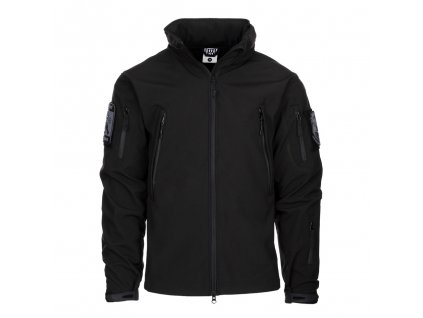 bunda-softshell-teflon-tactical-101-inc-cerna