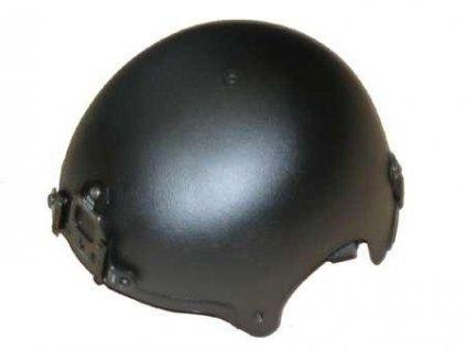 Helma (přilba) IBH NAVY SEAL s montáží černá