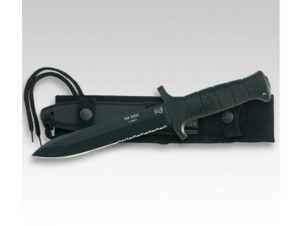 Nůž KM 3000 s pilkou Eickhorn Solingen 825116