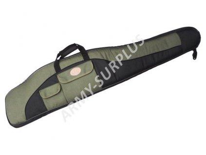 Pouzdro na zbraň (pušku) 125 cm RA sport oliv/ černá