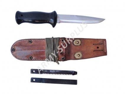 Nůž UTON Mikov AČR vz.75 armádní verze originál  použitý