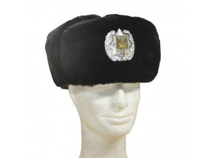 Odznak Ukrajina policie