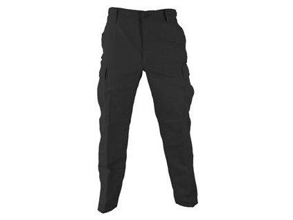 Kalhoty BDU černé Banner