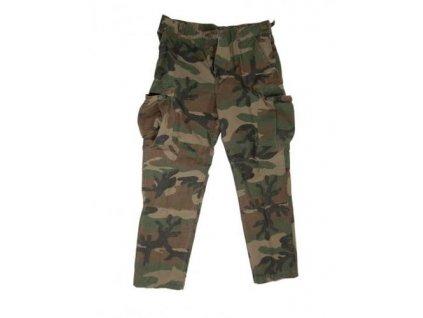 kalhoty-bdu-woodland-m-f-h