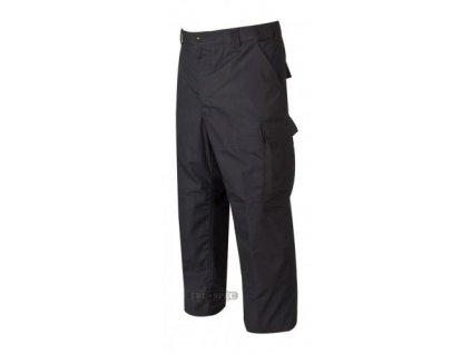 Kalhoty BDU Zipper Fly modré Tru-Spec