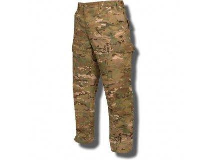Kalhoty BDU multicam Tru-Spec