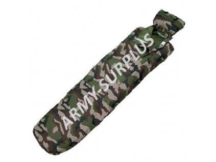 Povlak na spací pytel (spacák, žďárák, bivak) CCE Francouzké légie ECWCS trilaminát  bivy cover