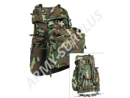 Italský bojový batoh CFP90