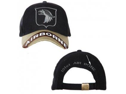 Kšiltovka (čepice) Airborne