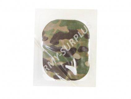 Záplata SOT (Source One Tactical) samolepící multicamo originál US