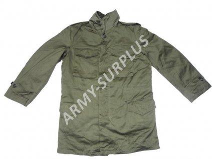 Polní kabát M51 Řecko oliv