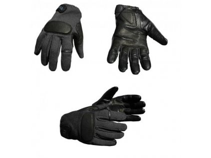 rukavice-swat-kevlar-texar-cerne