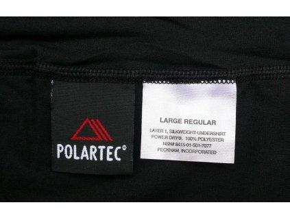 Termo triko US Polartec original nové