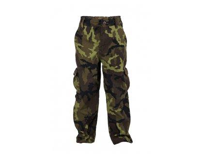 Kalhoty dětské vz.95 ripstop AČR