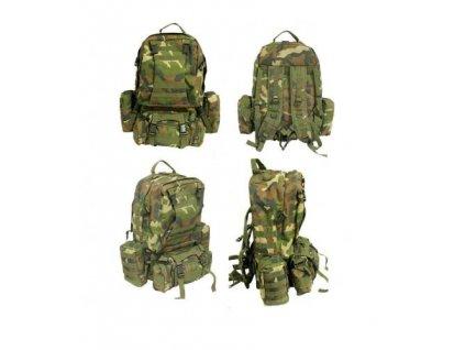 batoh-takticky-3-day-assault-molle-woodland