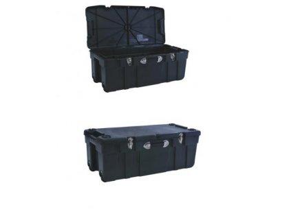Gorilla Box černý