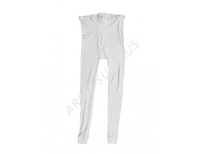 Termo kalhoty AČR (Spodky) Jitex bílé originál