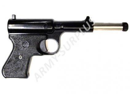 Vzduchová pistole ( vzduchovka flusbrok ) Lověna Lov 2