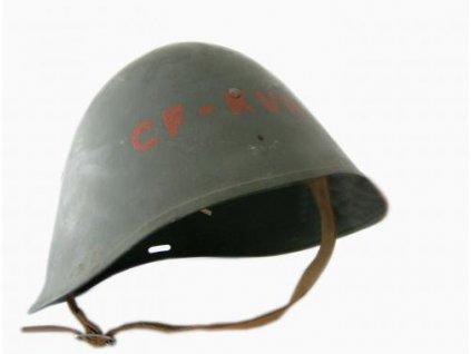 Helma (přilba) Dánsko CF-KVN