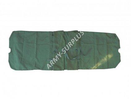 Potah na skládácí postel (polní lůžko) US ARMY originál oliv nový