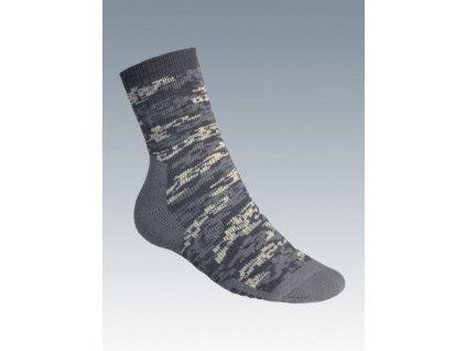 Ponožky Thermo (termo) acu digital Batac TH-10
