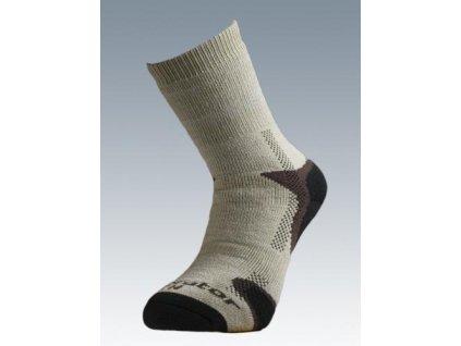 Ponožky Operator Thermo (termo) sand Batac OPTH-13
