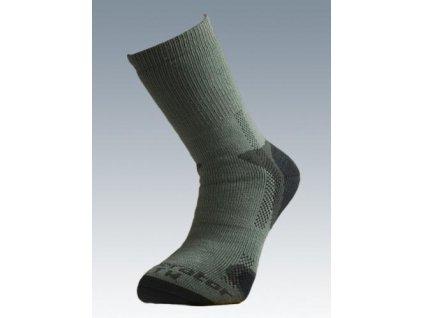 Ponožky Operator Thermo (termo) green Batac OPTH-02