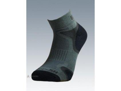Ponožky Operator short green Batac OPSH-02