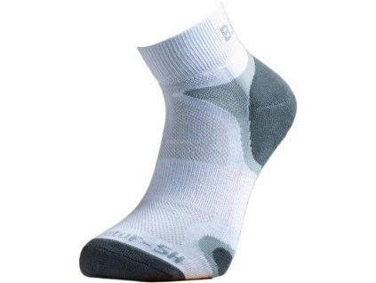 Ponožky Operator short white Batac OPSH-00