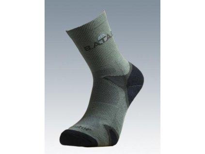 Ponožky Operator green Batac OP-02