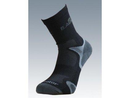 Ponožky Operator black Batac OP-01