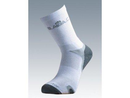 Ponožky Operator white Batac OP-00