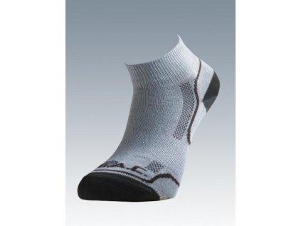 Ponožky Classic short sand Batac CLSH-13
