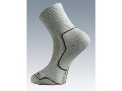 Ponožky Classic light green Batac CL-15