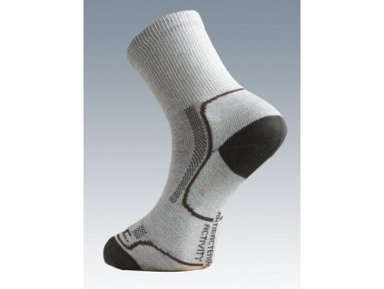 Ponožky Classic sand Batac CL-13