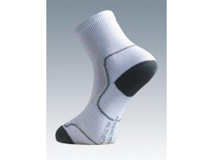 Ponožky Classic white Batac CL-00
