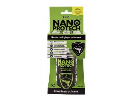 Antikorozní sprej Nanoprotech Gun 150ml