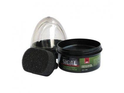 SIGAL samoleštící černý regenerační krém 50ml