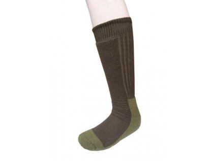 Ponožky AČR 2000 termo zimní
