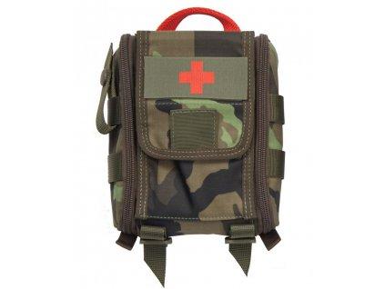 Lékárnička AFAK - Aegis First Aid Kit vz.95 SPM