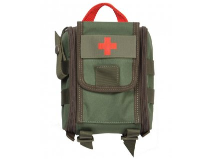 Lékárnička AFAK - Aegis First Aid Kit khaki cordura SPM 42D50