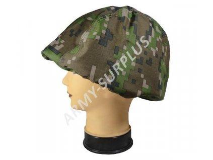 Potah (povlak,obal,převlek) na helmu Slovensko - Ulena SR digi les