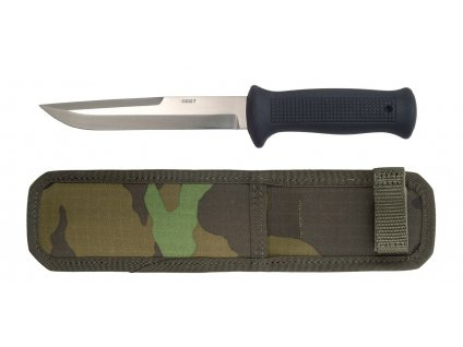 Nůž Uton Mikov 392-NG-1 vz.95 AČR  maskovací pouzdro