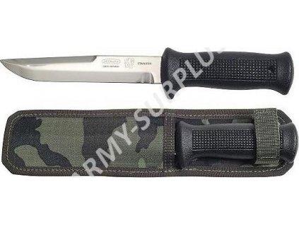 Nůž Uton Mikov 392-NH-1 vz.95 AČR  maskovací pouzdro