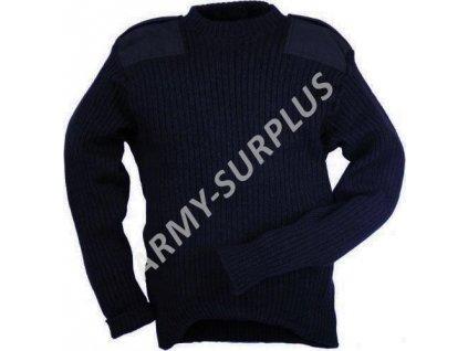 svetr-commando-velka-britanie-navy-blue-modry
