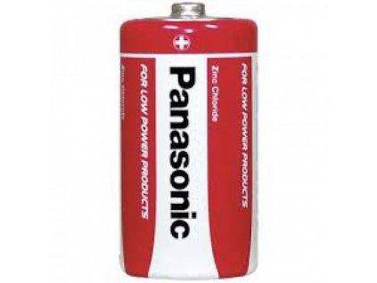 Baterie Panasonic R14  1,5V