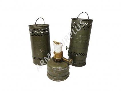 Ohřívač na naftu (naftový,petrolejový) ČSLA