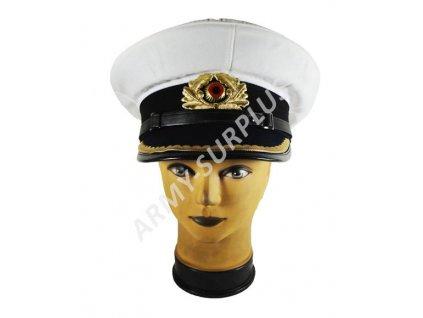 Brigadýrka námořní důstojník BW